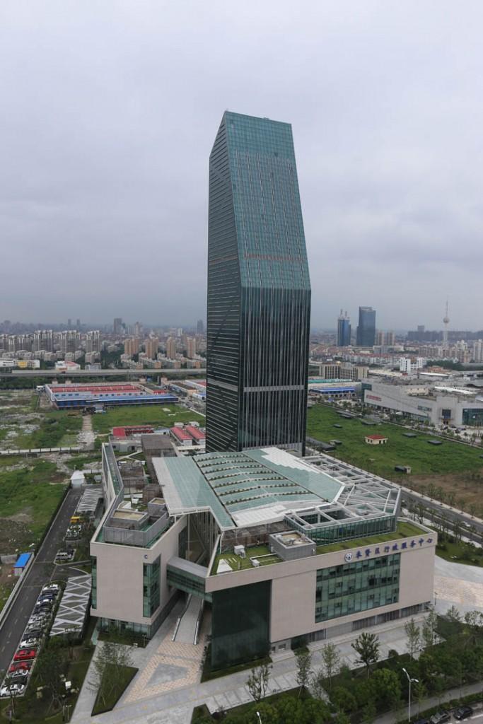 中企联合大厦2